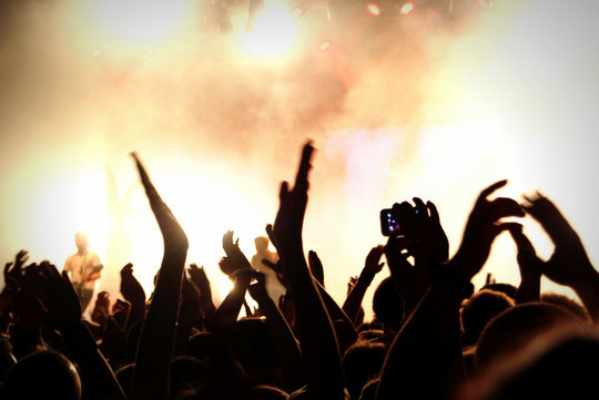 Crowdfunding-audience
