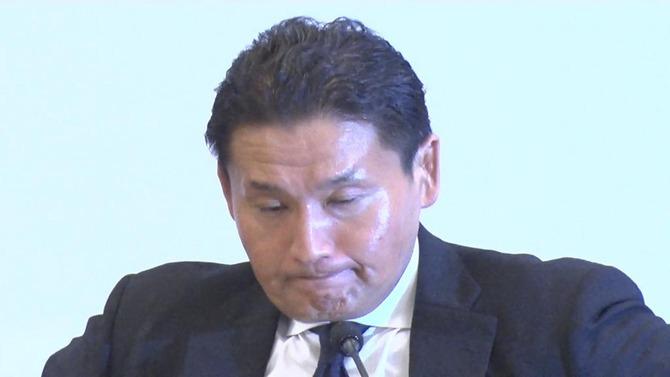 【悲報】貴乃花親方さん、うっかり「退職届」ではなく「引退届」を提出してしまい受理されずwwwwww