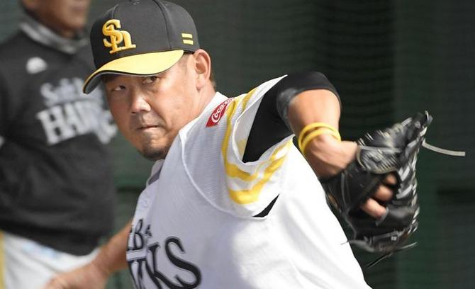 【朗報】松坂大輔(37)、台湾球界入りへ