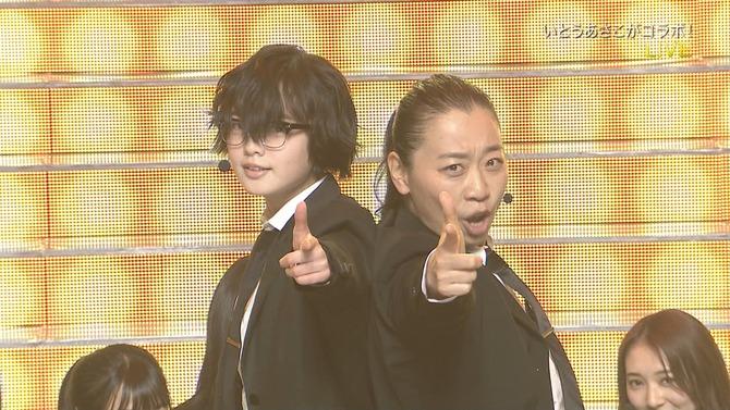 欅坂46 日テレベストアーティストでやらかすwwwwwwwwwwwwwwwwwww