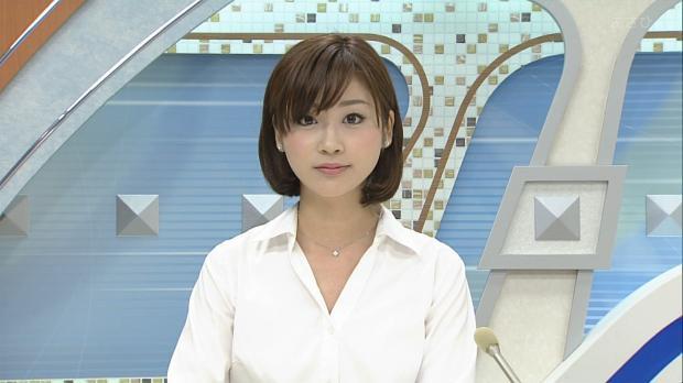 【朗報】めざましテレビアクアの牧野結美アナ、10月からも続投決定!!!!