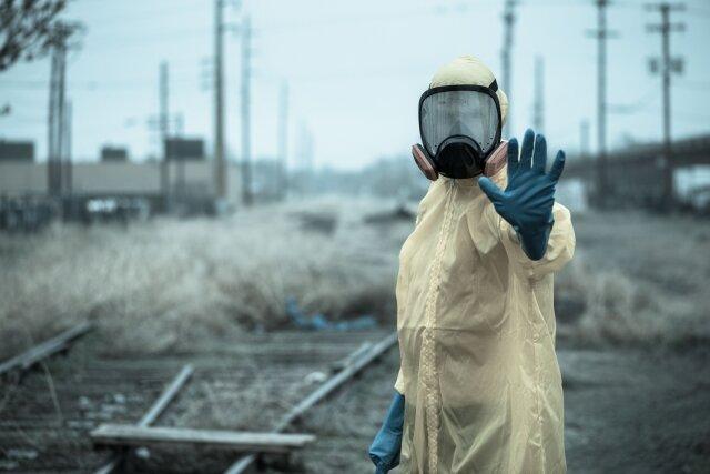 【速報】英国変異ウイルス、滞在歴ない3人から感染確認!!