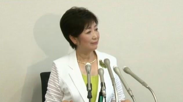 【朗報】小池百合子さん、ガチで東京の支配者になる!!!