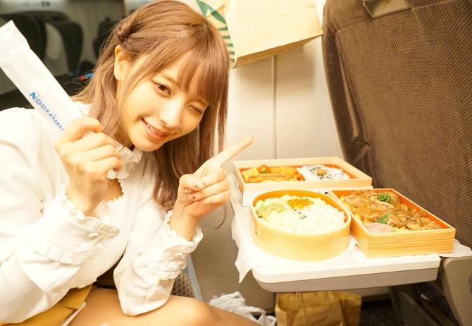 セクシー女優・桃乃木かなさんがヤバイwwwwww