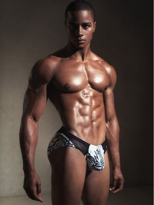 Nubian Sexy 53