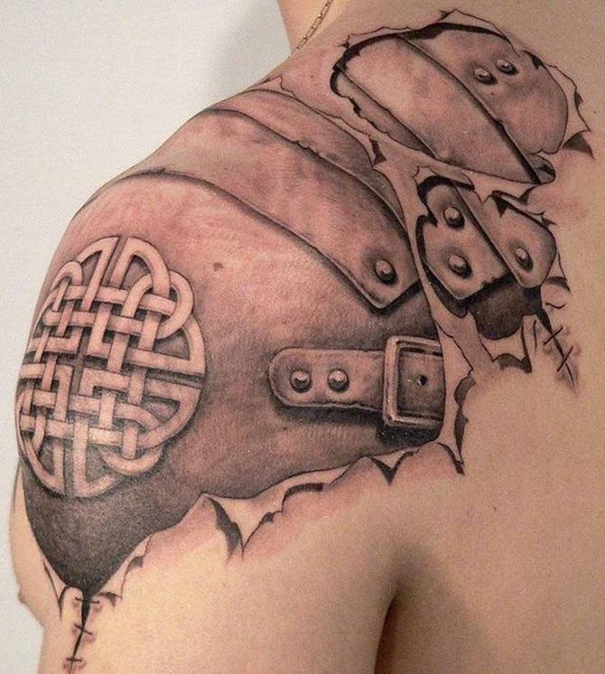 3D-Skin-Tattoo