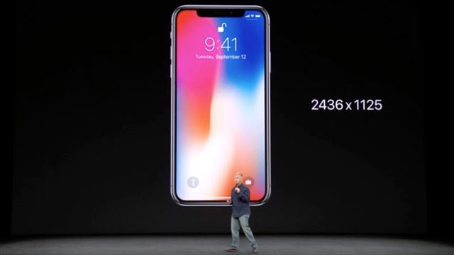 『iPhone X』が本当の意味で激アツと話題!!!