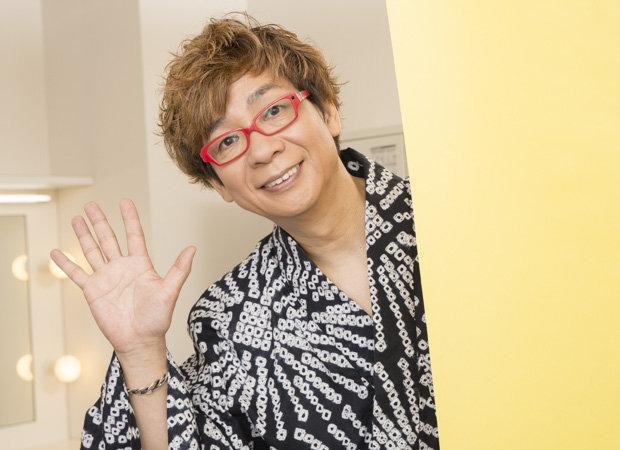 【超速報】山寺宏一、田中理恵との離婚発表wwwwwww