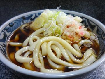 ひさご@浅草橋(5)天ぷらうどん340