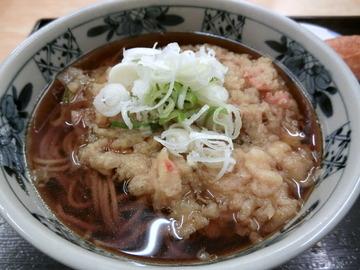 船食@京急田浦(7)船食セットいなり450