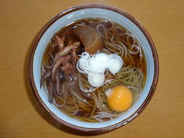 山本食品@長野県(5)六穀そば248
