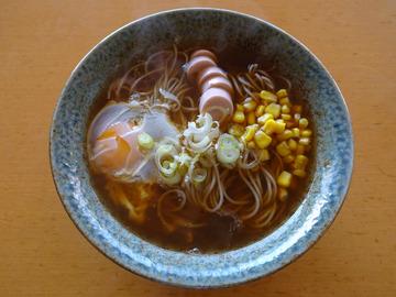 小山製麺@岩手県 (6)東家わんこそば378