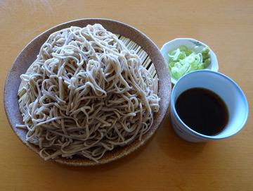渡辺製麺@長野県 (8)信州八ヶ岳の麓で作った