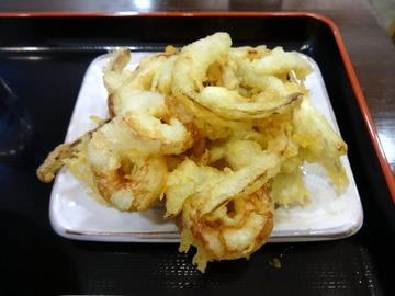 おにやんま@青物横丁(6)菜みぞ500スナップ150ごぼちく150