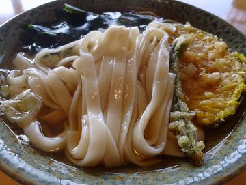 せき製麺相模原市 (5)きしめん300