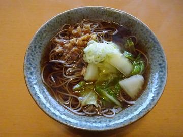赤城食品@群馬県 (6)にらがわそば118