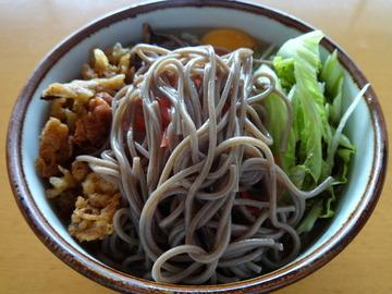 茂野製麺@千葉県鎌ケ谷市(7)おいしいそば188