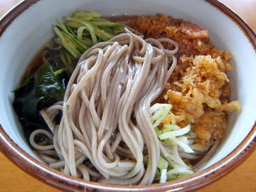 マルヤ製麺所@福島県(6)郷の麺処そば88ベルクス
