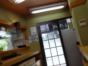 ゆで太郎東品川店@青物横丁(3)山海とろ味冷480