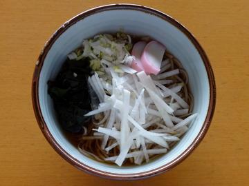 柄木田製麺@長野県(6)本十割そば284
