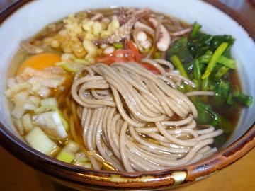 石丸製麺@香川県高松市(6)職人仕込みの本そば258