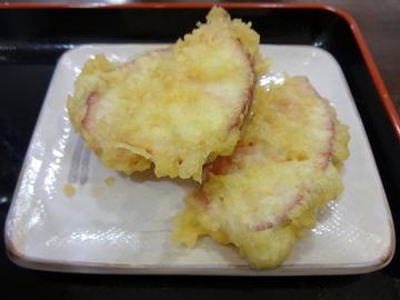 おにやんま@青物横丁(6)山菜おろし500赤かぶ130あさごぼみつ150