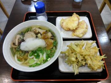 おにやんま@青物横丁(3)山菜おろし500赤かぶ130あさごぼみつ150