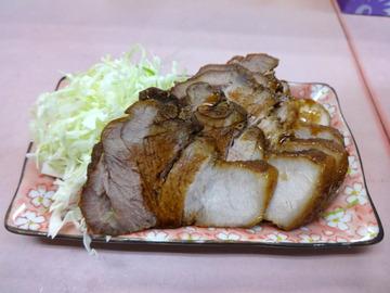 ごんべい@下入川(7)カレーそば450からあげ50×2チャーシュー350