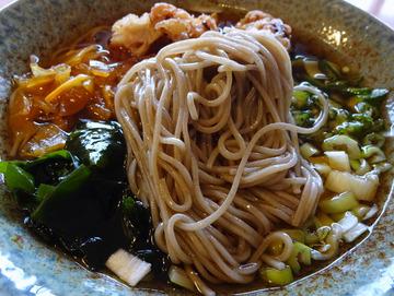 小山製麺@岩手県 (7)北の蕎麦屋480Orympic高井戸店