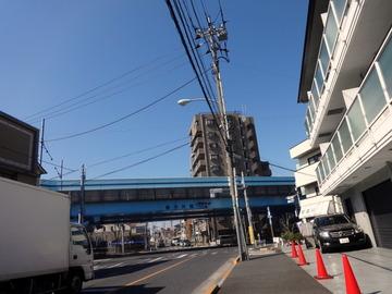 今井橋そば店@一之江(10)天ぷらそば250