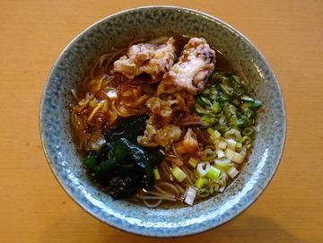 小山製麺@岩手県 (6)北の蕎麦屋480Orympic高井戸店