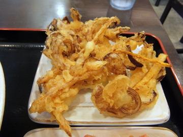 おにやんま@青物横丁(7)とろネバ600紅生串130野菜かき150
