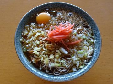 石丸製麺@香川県 (5)国産そばの匠328TokyuStore