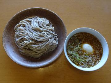 桝田屋食品@長野県 (7)信州高原蕎麦325