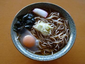 沢製麺@長野県 (5)古来本づくり本舗名義山芋入り信州そば
