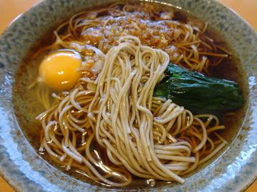 吉見製麺所@埼玉県鴻巣市こうのすそば(7)