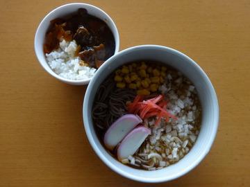 石黒製麺@山形県(5)やまいも蕎麦208