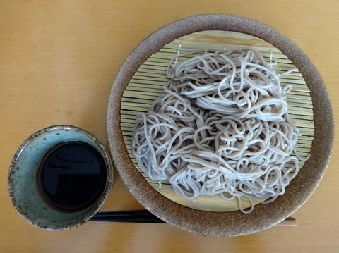 桝田屋製麺@長野県(4)信州そば198