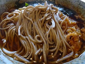 滝沢食品@長野県 (6)co-op十割そば300