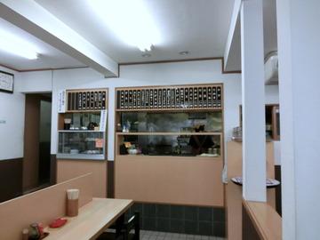 船食@京急田浦(4)船食セットいなり450