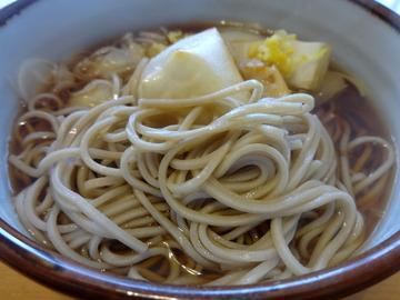 藤原製麺@旭川(7)北海道育ち幌加内そば262