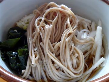 柄木田製麺@長野県(7)本十割そば284