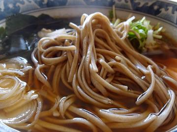 山本食品@長野県 (6)信州の二八そば