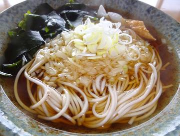 五木食品@熊本県 (6)糖質オフそば216