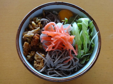 茂野製麺@千葉県鎌ケ谷市(6)おいしいそば188