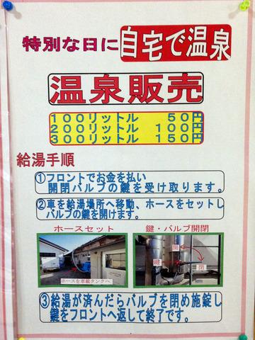 遊神館@奥平温泉 (13)絹そば(だいこんそば)780