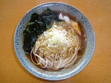 五木食品@熊本県 (5)糖質オフそば216