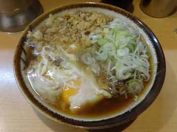 彩彩@大井町(3)たぬき玉450