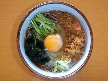 マルヤ製麺所@福島県(5)郷の麺処そば88ベルクス