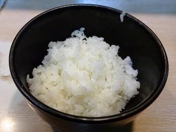 白樺@武蔵小金井 (4)カレー南蛮そば470白飯160